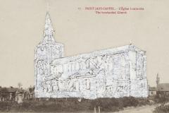 Postcard (Ozymandias)